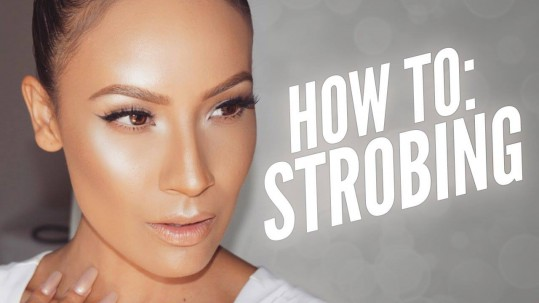how to strobing