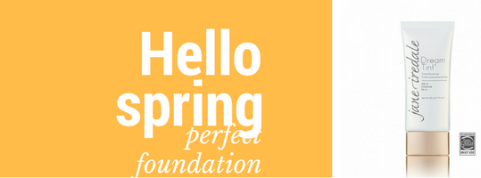hello spring email